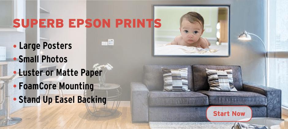 Epson Prints