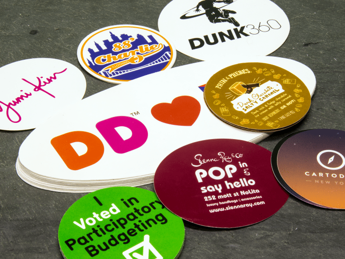 roundstickers for web