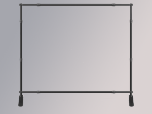 Banner Stand Only