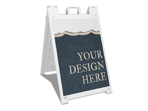 Sign-Custom Design