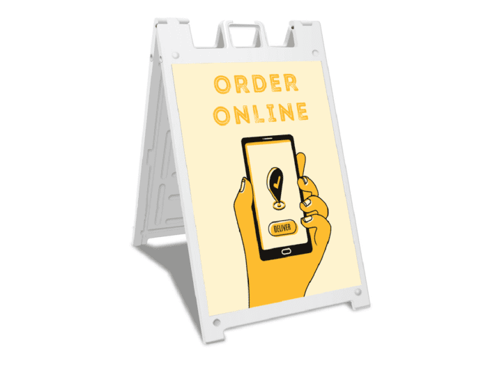 Sign_Order Online Phone